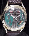 Vintage Bulova Accutron 214 and 218 Watch Repair and Restoration