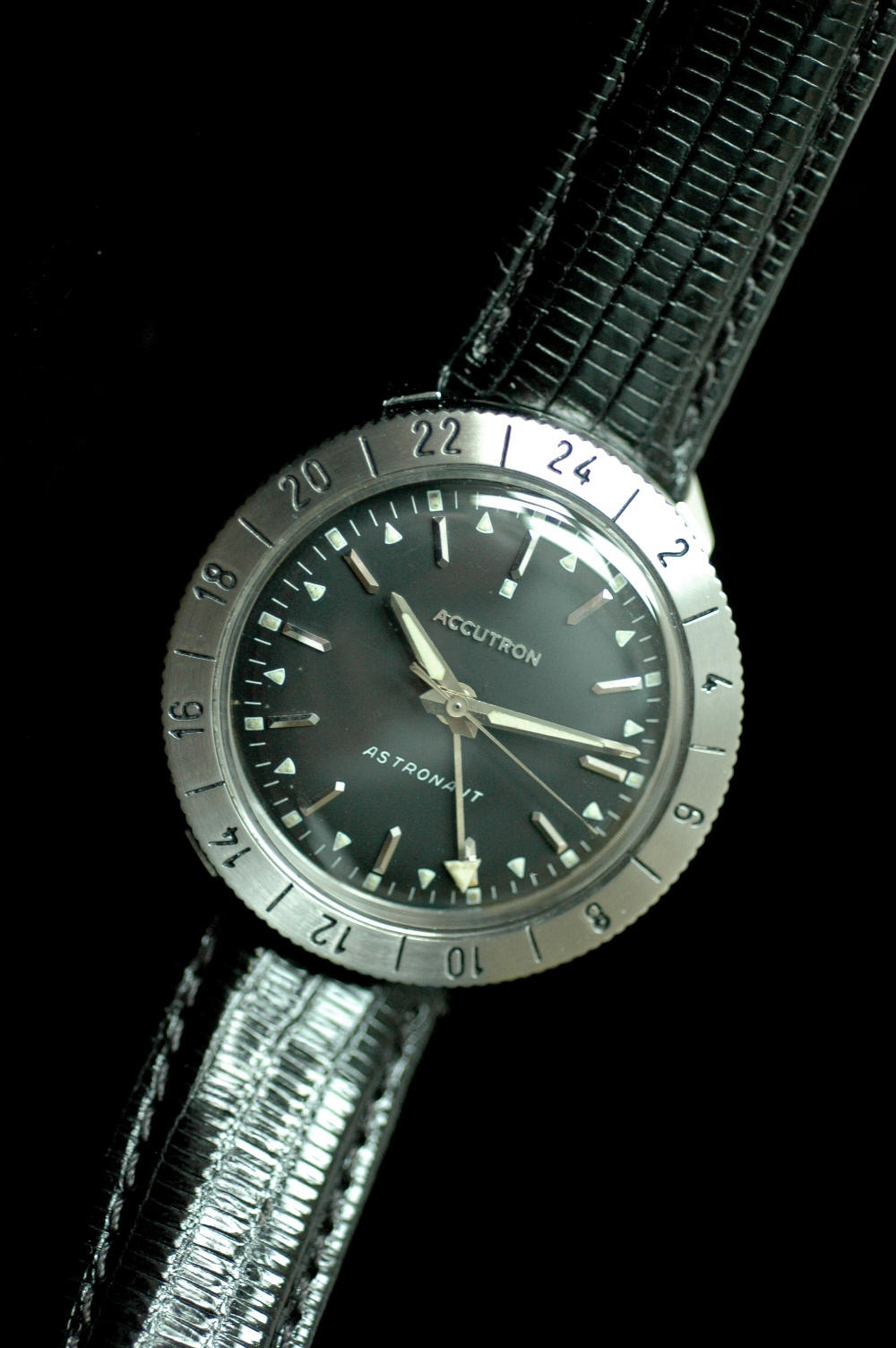 Accutron watches for sale vintage accutron watches for sale for Astronaut watches